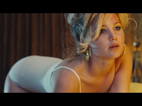 American Hustle Official Clip - We
