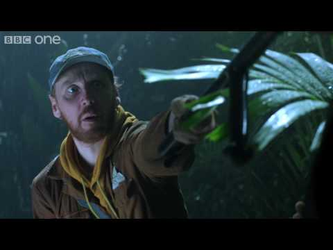 Security Breach - The Day Of The Triffids - Day One Preview - BBC One