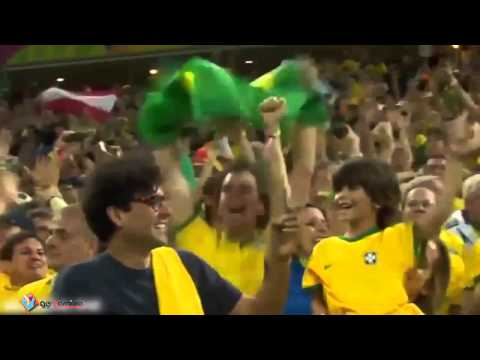 Brazil vs Croatia 3-1 | All Goals & Highlights | G-A Match - 01