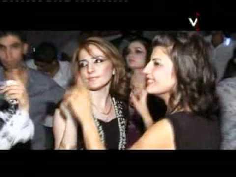 حفلة صفقان في عيد الحب اغنية Keci