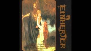Einherjer - Witchking