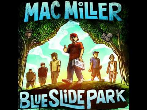 Mac Miller Blue Slide Park Type Instrumental ((Flight Dreams Productions))