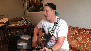 download lagu Neck Deep - In Bloom Acoustic Cover gratis