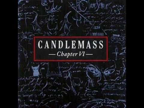 Candlemass - Where The Runes Still Speak