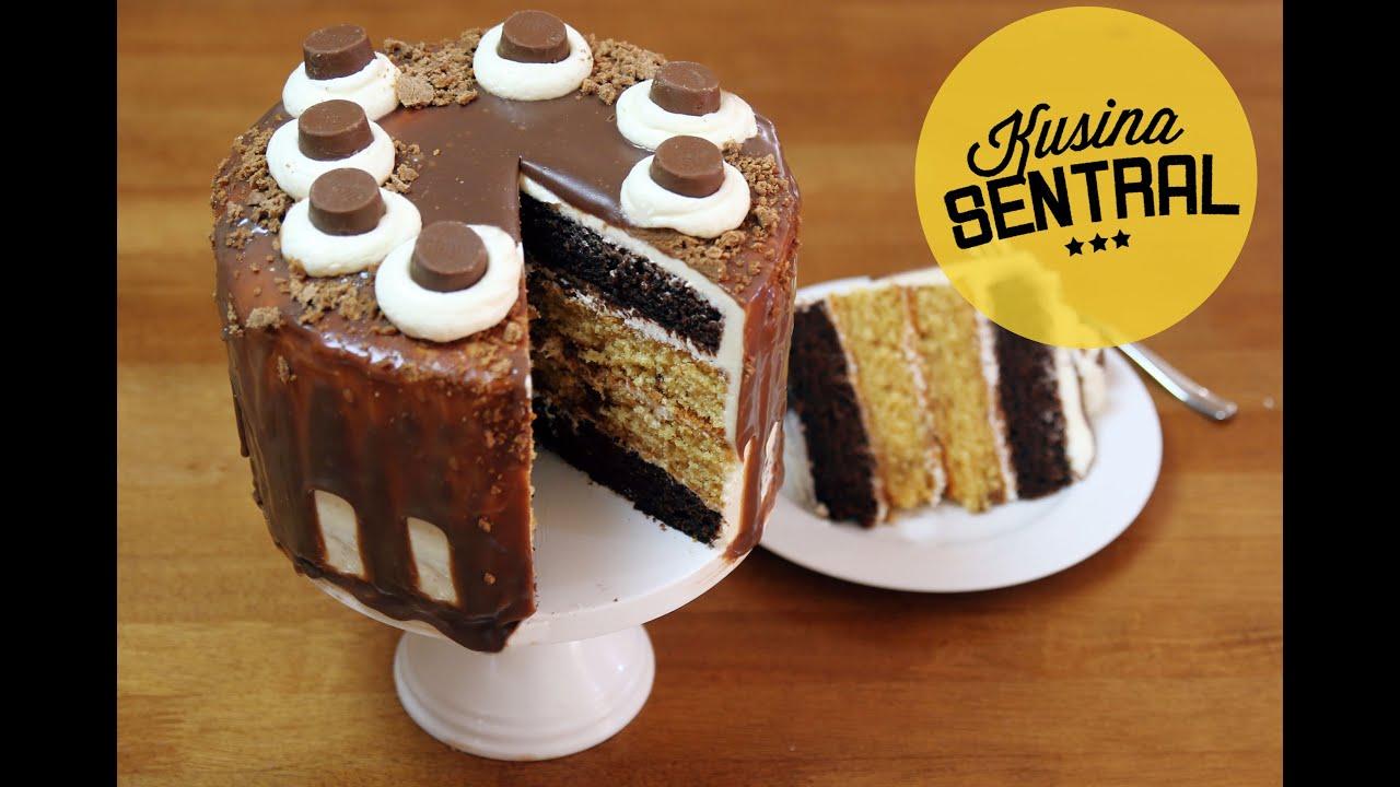 Filipino mocha chiffon cake  CookEatShare