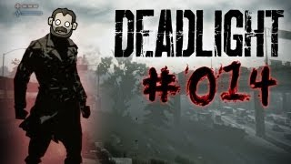 Let's Play Deadlight #014 - FINALE: Das letzte Boot [deutsch] [720p]