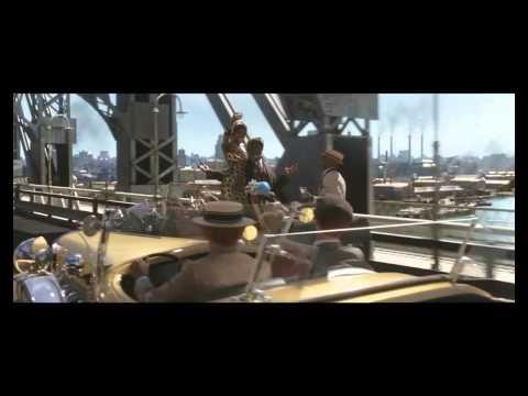 Видео как снимали Великий Гэтсби