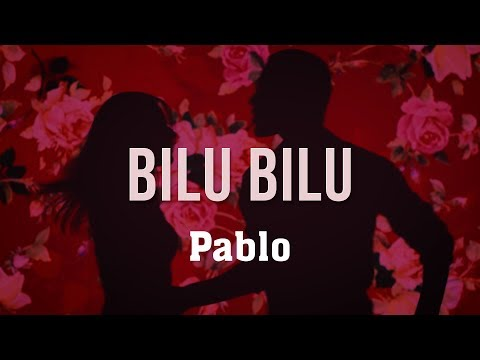 Pablo - Bilu Bilu (Clipe Oficial)