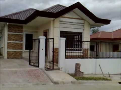 Priscilla Estate 3BRs 2T&Bs House and Lot for Sale - Davao House