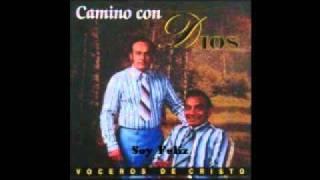 09-Los Voceros De Cristo-Soy Feliz