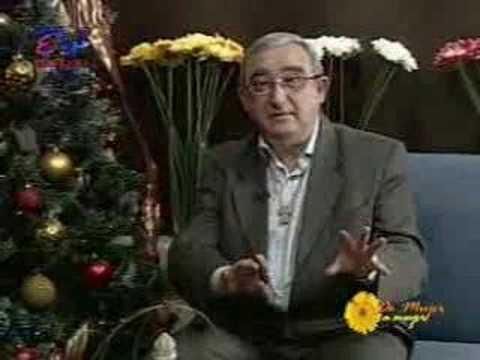 Padre José  Barranco