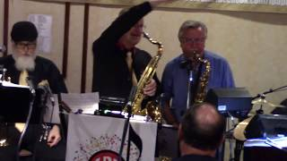 IPA 2018  IPA Tribute band w/ Johnny Karas   Sax-o-Polka second time