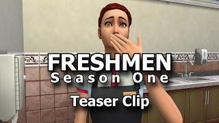 "Download Lagu Freshmen ""Video Killed The Radio Star"" | Sims 4 Voice Over Series (TEASER) Gratis STAFABAND"