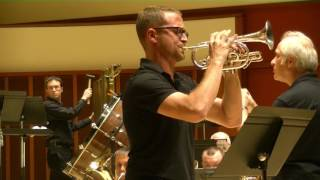 Summon The Heroes By John Williams Iet Festival Brass Band Featuring Doug Lindsey Cornet