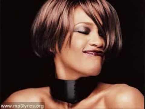 Whitney Houston - my love is your love- whitney houston (lyrics)