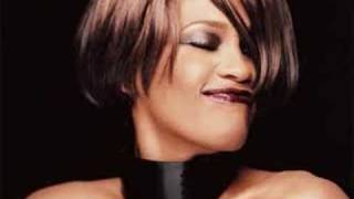 my love is your love- whitney houston (lyrics)