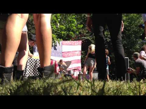 Thee Open Sex - Live 8 24 2013 At Cataracts Music Fest (garfield Park, Indianapolis) video