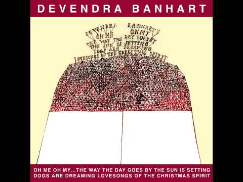 Devendra Banhart - Michigan State