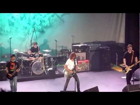 Soundgarden - &quot;Attrition&quot; - Live at the Fonda