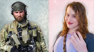 My Transition Story: From Special Forces Soldier To Real Woman
