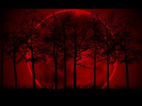 BLOOD FULL MOON / LUNAR ECLISPE APRIL 14 2014 Akashic Inspirations & Glammiewitch
