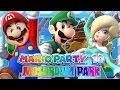 Mario Party 10 - Part 1 (1080p 60FPS) - Mushroom Park & Giveaway