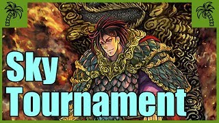 Force of Will Deck Tech | Kevin's Kreations: Sky Tournament