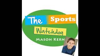 PODCAST: 'The Sports Watchdog' Radio Show KDUS Sports Radio Phoenix - June 17, 2018 (23)
