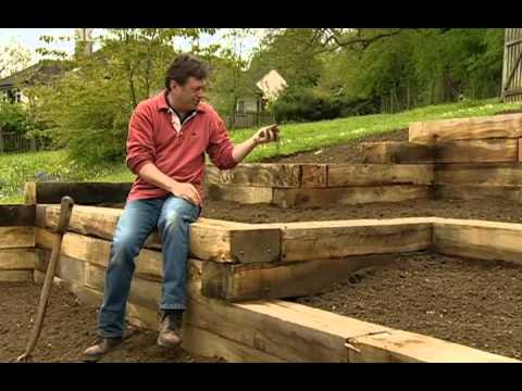 How To Be A Gardener S02E06   Hot Spot Garden part 1