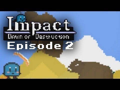 Let's Play Impact : Episode 2 : Hardcore Moth Porn video