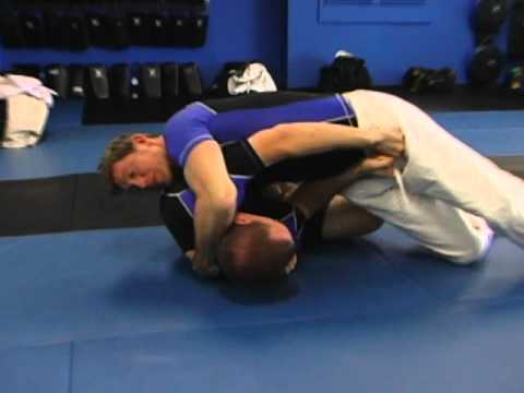 Grappling Escapes and Counters - How to Counter the Most Common BJJ Submissions and Holds Image 1