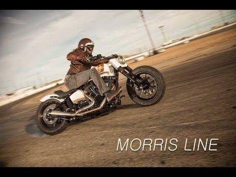 RSD Morris Line