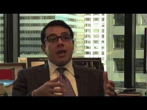 Groups Push for CEQA Reform to Help Rebuild California's Economy - Michael Gonzales