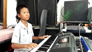 Hỏi Vợ Ngoại Thành [Hòa Tấu + KARAOKE BEAT ORGAN] - Nhạc sống Phong Bảo