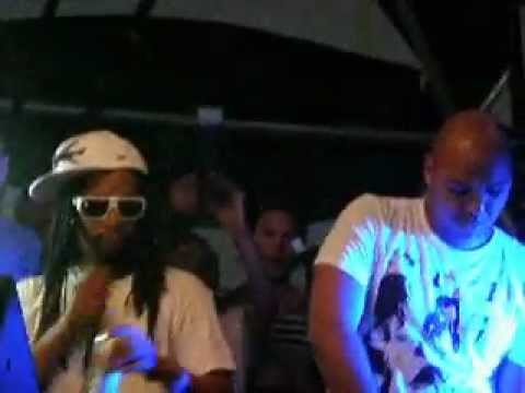 Sidney Samson and Lil Jon - Drink and Outta Your Mind (Ultra 2012)