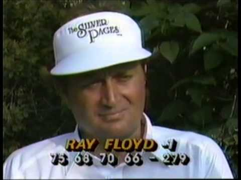 1986 US Open (no actual golf content)