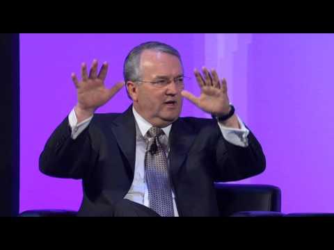 2013 Bloomberg New Energy Summit