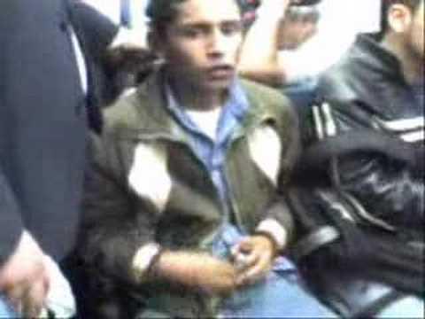 Videos De Arrimones Y Punteadas En El Metro