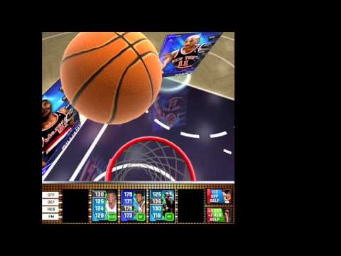 My Nba 2k16 iOS/android gameplay part8