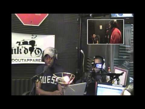 ♫ Afro-Deeziak Radio with Guest DJ Stero Lion in the Building ♫