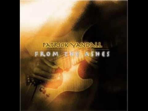 Patrick Yandall - Firestorm