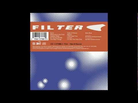 Filter - Miss Blue