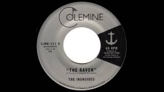 The Ironsides 34 The Raven 34 Cinematic Soul 45
