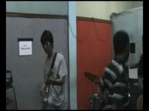Melayang - vaste band