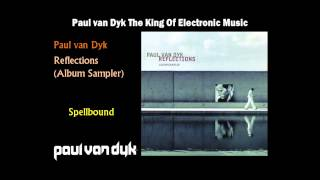 Watch Paul Van Dyk Spellbound video