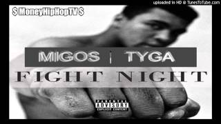 Tyga Video - Tyga - Fight Night (Remix) [Explicit] .