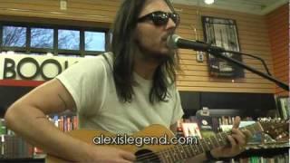 Andrew W.K. - Full Acoustic Set (Part 3 of 3)
