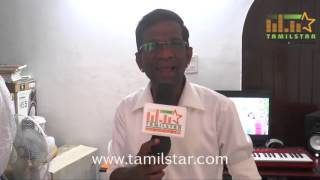Gana Bala At Ninayatha Mazhai Movie Team Interview
