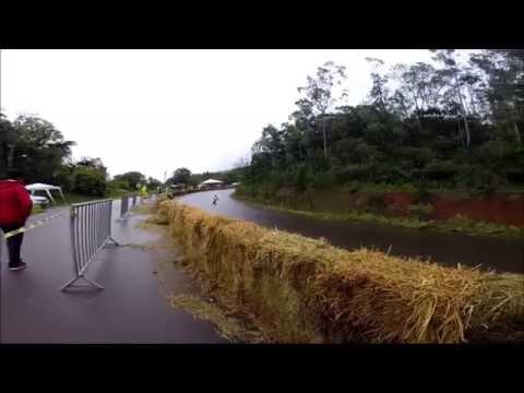 3º Etapa Brasileira AMADOR de Skate Downhill Speed - Praia Grande/SC
