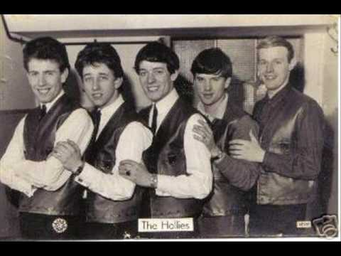 Hollies - Fortune Teller